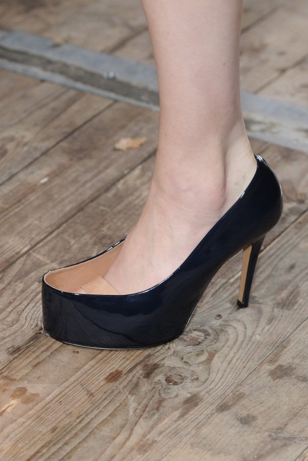 Martin Margiela Spring/Summer 2011 shoes