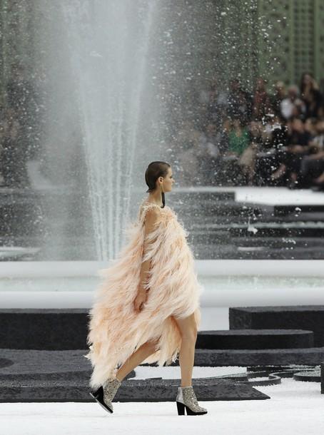 Chanel Spring/Summer 2011