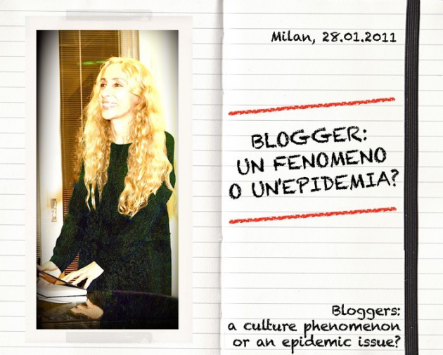 Franca Sozzani on fashion bloggers
