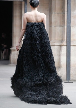 Alexander McQueen Fall/Winter 2011/12