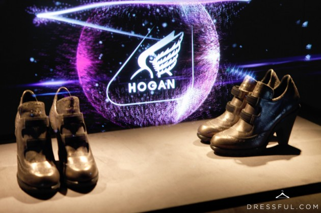 Shoes - Hogan by Karl Lagerfeld Fall/Winter 2011/2012