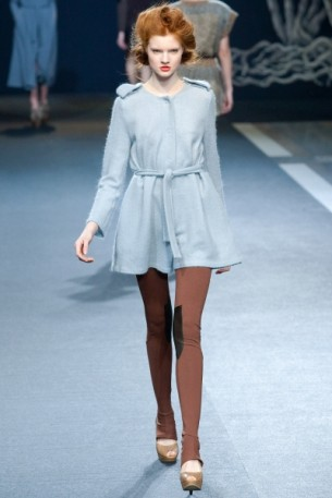 Alena Akhmadullina Fall/Winter 2011/12
