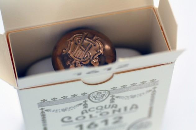 Santa Maria Novella perfume