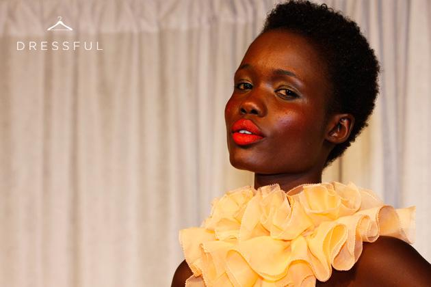 Joy Cioci Spring 2012
