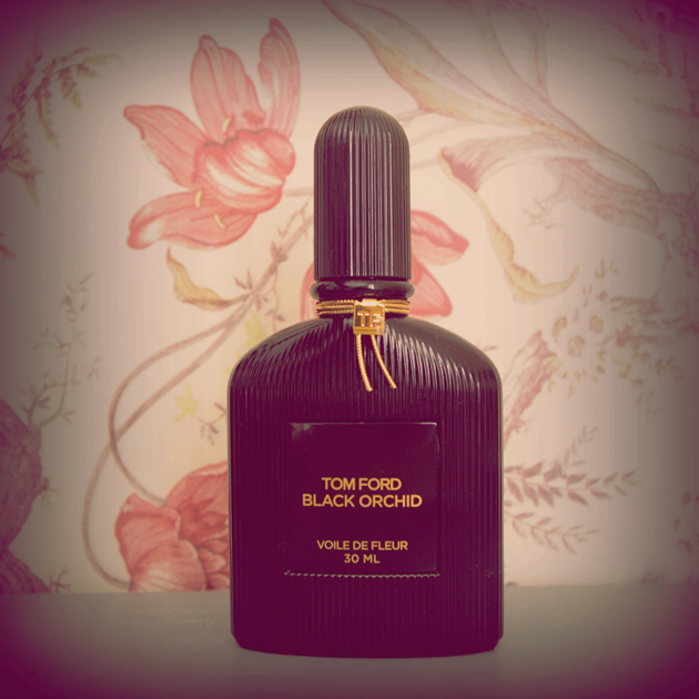 Tom Ford Black Orchid: Opulent dirtiness