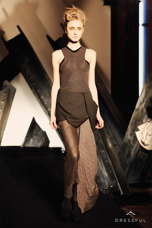 Katie Gallagher Fall 2012
