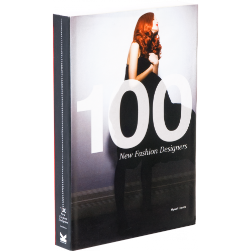 Book review and giveaway: 100 New Fashion Designers