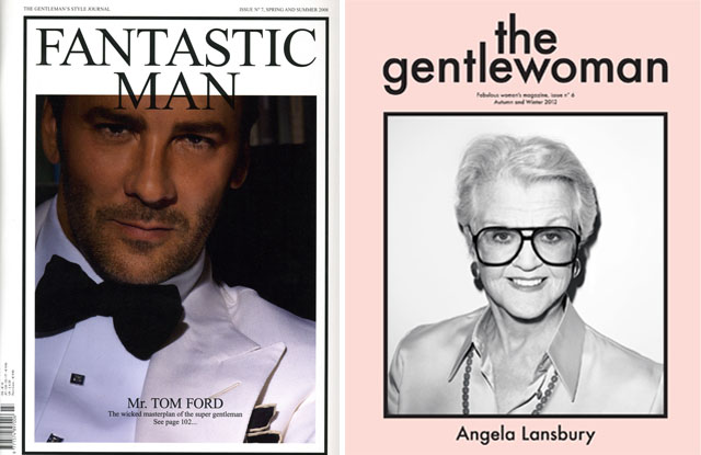 Fantastic Man & The Gentlewoman