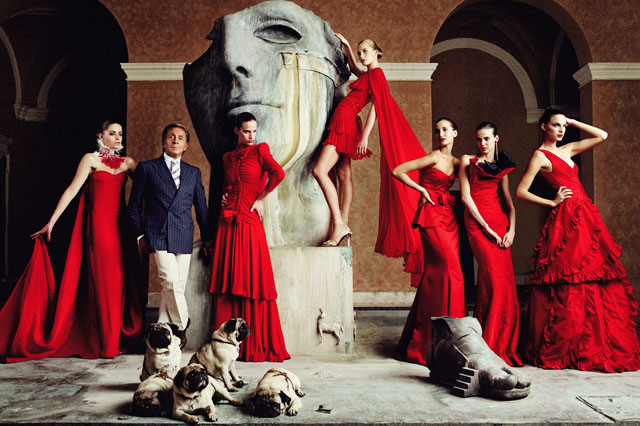 Valentino: Master of Couture exhibition review