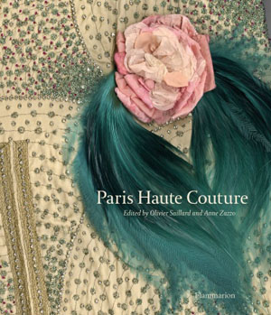 Paris Haute Couture book review