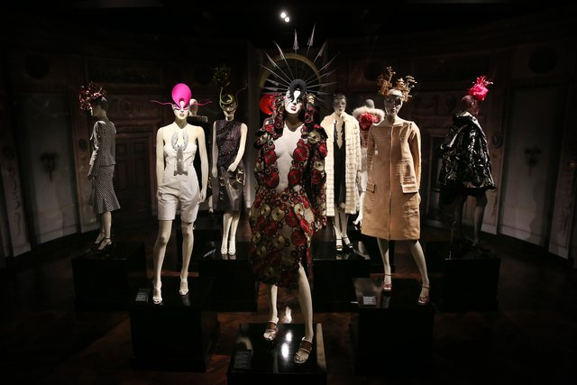 Isabella Blow exhibition