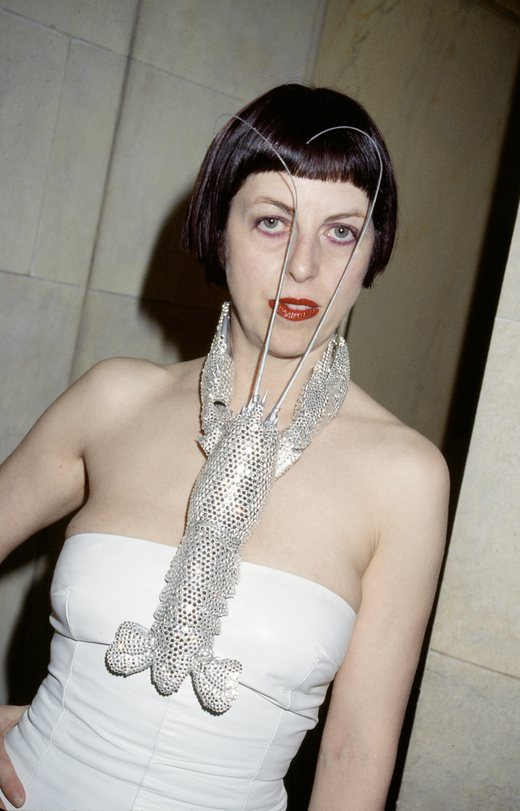 Review: Isabella Blow: Fashion Galore! exhibition