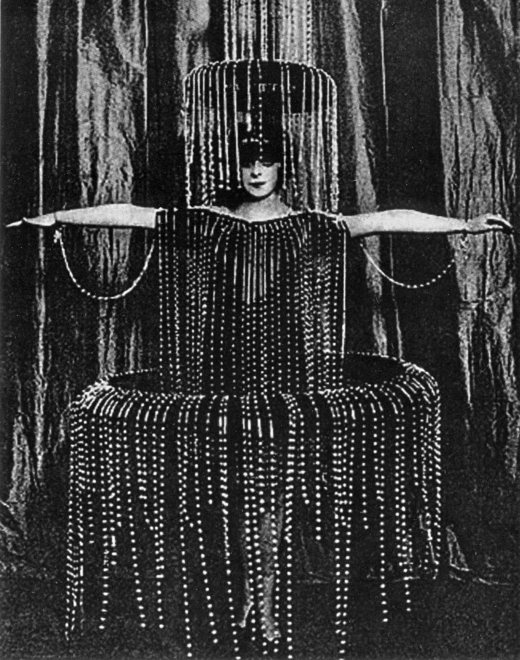 Marchesa Casati Paul Poiret
