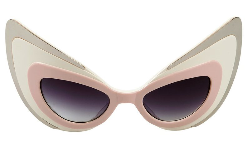 15 traffic-stopping sunglasses for spring 2014