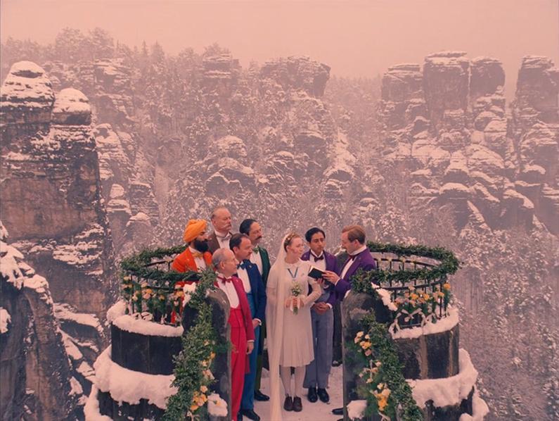 the grand budapest hotel prada fendi