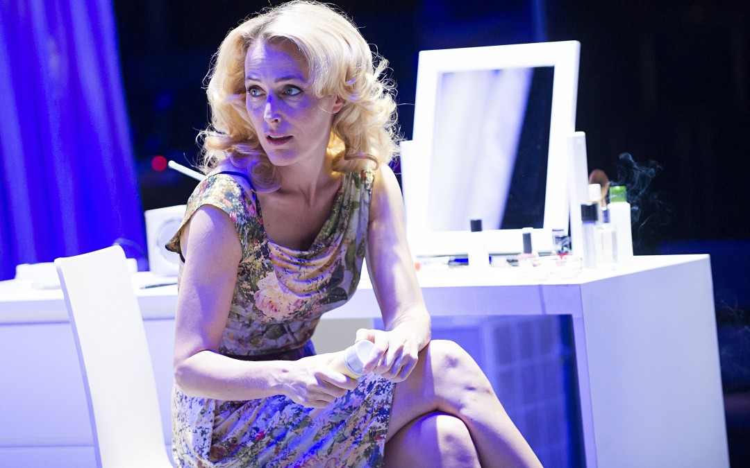 A Streetcar Named Desire: an interview with costume designer Victoria Behr