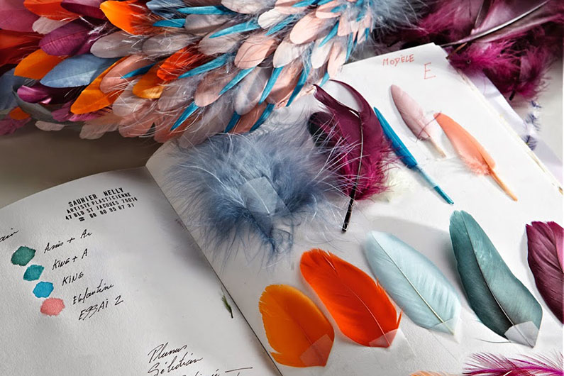 Haute Couture Ateliers: High fashion behind the scenes