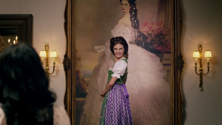Chanel's new film is proof that Karl Lagerfeld should stick to fashion
