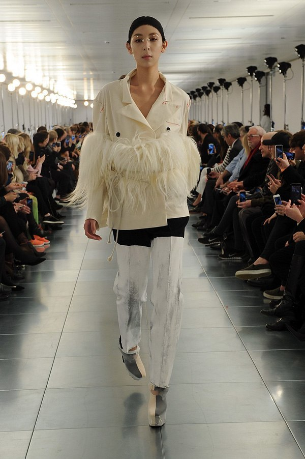 John Galliano S Debut At Maison Margiela An Analysis