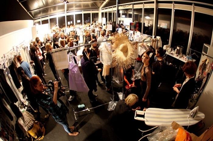 Fashion show dresser job description 24