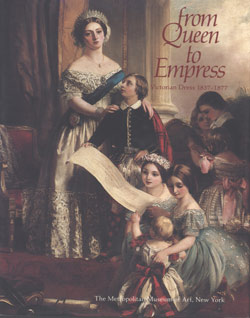 From_Queen_to_Empress_Victorian_Dress_1837_1877